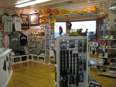 Waukesha Mini Golf Gift Shop